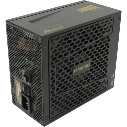 Блок питания Seasonic PRIME Ultra 850 Gold 850 Вт